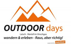 OUTDOOR days 2016