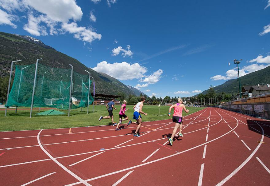 Trainingscamp