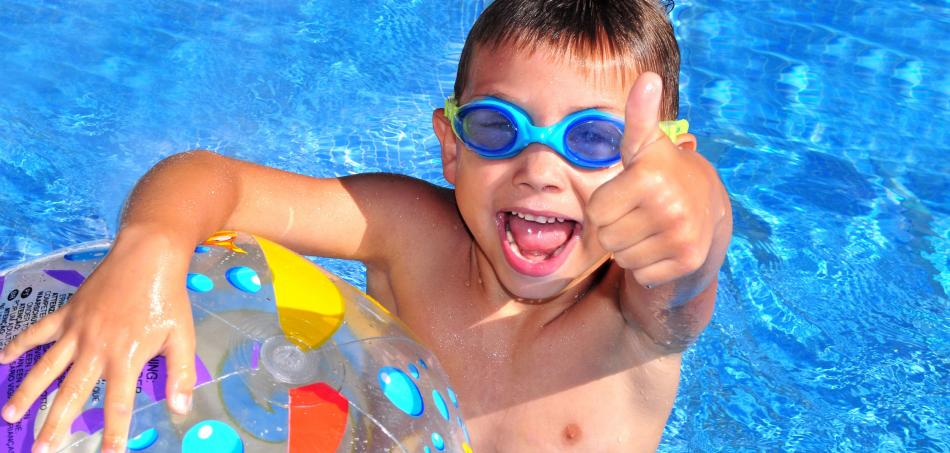 Sommer Kinderprogramm AquaForum