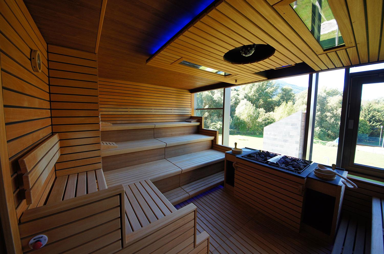 sauna aquaforum viva latsch. Black Bedroom Furniture Sets. Home Design Ideas
